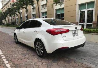 Cần bán gấp Kia K3 đời 2015, màu trắng chính chủ giá 515 triệu tại Hà Nội
