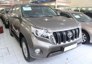 Bán ô tô Toyota Prado TXL 2.7L đời 2015, xe nhập đã đi 20793km giá 1 tỷ 690 tr tại Tp.HCM