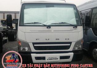 Xe tải Nhật Bản 3.5 tấn Mitsubishi Fuso Canter 6.5 giá 667 triệu tại Hà Nội