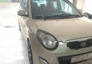 Bán ô tô Kia Morning SX 1.1 MT Sport 2011 số sàn giá 195 triệu tại Lâm Đồng
