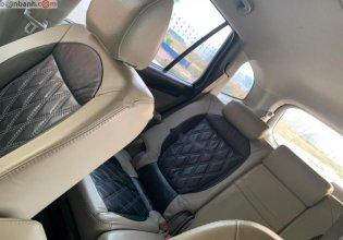 Bán Hyundai Santa Fe 2009, màu bạc, xe nhập chính hãng giá 435 triệu tại Quảng Ninh