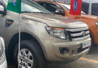 Bán Ford Ranger XLS 2014, nhập khẩu, giá chỉ 484 triệu giá 484 triệu tại Tp.HCM