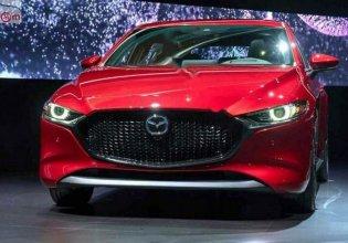 Cần bán xe Mazda 3 đời 2020, giá ưu đãi giá 859 triệu tại Cần Thơ