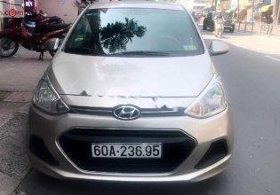Bán xe Hyundai Grand i10 đời 2015, nhập khẩu, 239tr giá 239 triệu tại Đồng Nai