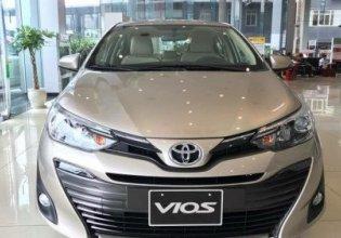Bán ô tô Toyota Vios đời 2019 giá 606 triệu tại Hà Nam