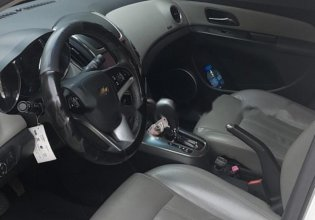 Bán Chevrolet Cruze năm 2015, màu trắng, nhập khẩu chính hãng giá 430 triệu tại BR-Vũng Tàu