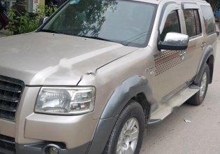 Bán xe Ford Everest 2.5L 4x2 MT đời 2008, màu hồng, số sàn giá 325 triệu tại Nghệ An