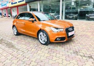 Cần bán Audi A1 sản xuất năm 2012, nhập khẩu, 660 triệu giá 660 triệu tại Hà Nội