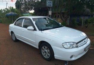 Bán Kia Spectra năm sản xuất 2005, màu trắng, xe nhập giá 125 triệu tại Bình Phước