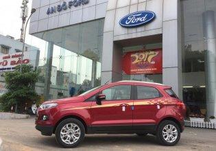 Bán ô tô Ford EcoSport 1.5 Titannium năm 2018, giá chỉ 585 triệu. LH 0974286009 giá 585 triệu tại Hải Dương