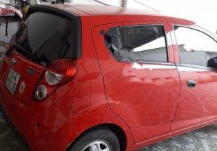 Bán Chevrolet Spark LS 1.0 MT sản xuất 2015, màu đỏ, xe gia đình, 226tr giá 226 triệu tại Bình Dương