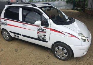 Cần bán Daewoo Matiz đời 2005, màu trắng, số sàn, giá chỉ 61 triệu giá 61 triệu tại Khánh Hòa