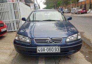 Bán Toyota Camry 2001, màu xanh lam 235 triệu xe nguyên bản giá 235 triệu tại Lâm Đồng
