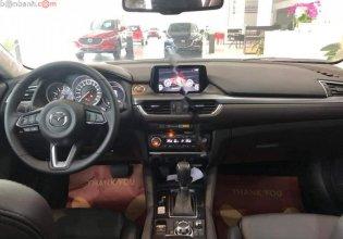 Bán xe Mazda 6 Luxury 2.0 2018, giá hấp dẫn giá 810 triệu tại Hòa Bình