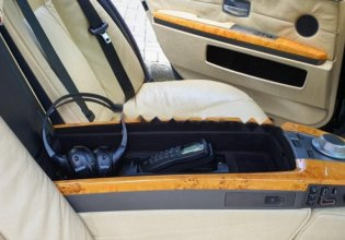 Cần bán lại xe BMW 7 Series 760 Li Individual sản xuất năm 2006, nhập khẩu nguyên chiếc giá cạnh tranh giá 990 triệu tại Tp.HCM