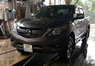 Cần bán gấp Mazda BT 50 2.2L 4x2 AT năm sản xuất 2018, màu nâu, nhập khẩu nguyên chiếc chính chủ giá 595 triệu tại Đồng Nai