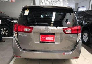 Bán Toyota Innova 2.0G sản xuất 2018, số tự động, giá cạnh tranh giá 790 triệu tại Tp.HCM