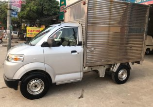 Cần bán Suzuki Super Carry Pro năm 2015, màu bạc, xe nhập, 225 triệu giá 225 triệu tại Hà Nội