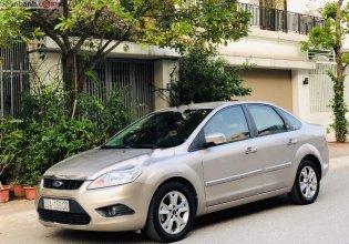 Cần bán gấp Ford Focus 2.0 AT Ghia năm 2010, màu hồng giá 330 triệu tại Hà Nội
