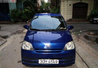 Bán Daihatsu Charade đời 2007, màu xanh lam, nhập khẩu chính hãng giá 157 triệu tại Hà Nội