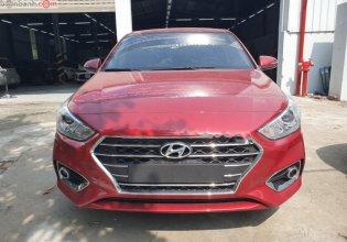 Cần bán xe Hyundai Accent 1.4 ATH đời 2019, màu đỏ giá cạnh tranh giá 540 triệu tại Hải Dương