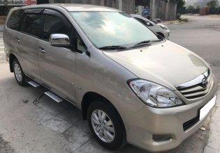 Bán xe Toyota Innova 2011 số sàn, giá tốt giá 387 triệu tại Tp.HCM