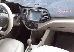 Bán Kia Morning Van 1.0 AT sản xuất 2014, màu trắng, xe nhập   giá 255 triệu tại Hải Phòng