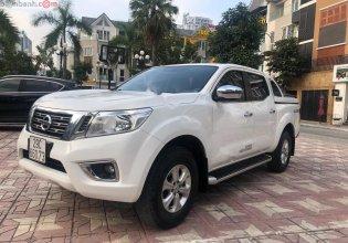 Bán xe Nissan Navara 2.5 EL 2016, màu trắng, nhập khẩu, số tự động  giá 520 triệu tại Hà Nội