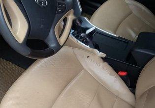 Bán Hyundai Sonata năm 2012, màu đỏ, xe nhập chính chủ, giá chỉ 520 triệu giá 520 triệu tại Hải Phòng