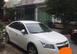 Cần bán gấp Chevrolet Cruze LTZ 1.8 AT năm 2014, màu trắng chính chủ giá cạnh tranh giá 400 triệu tại Bình Dương