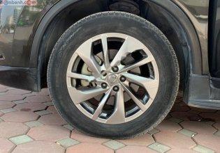 Cần bán gấp Nissan X trail SL sản xuất 2017, màu xanh đen, 789tr giá 789 triệu tại Hà Nội