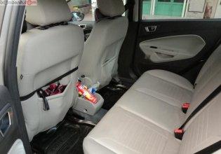 Bán ô tô Ford Fiesta sản xuất năm 2015, màu xám xe nguyên bản giá 410 triệu tại Tp.HCM
