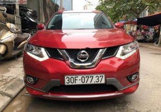 Bán Nissan X trail  2.0 sản xuất 2019, màu đỏ giá cạnh tranh giá 850 triệu tại Hà Nội