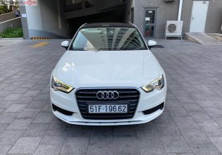 Bán xe Audi A3 1.8 AT năm sản xuất 2014, màu trắng, nhập khẩu giá 900 triệu tại Bạc Liêu