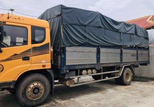 Bán xe tải Dongfeng Trường Giang 8 tấn thùng dài 8m máy 160 giá 385 triệu tại Hải Dương