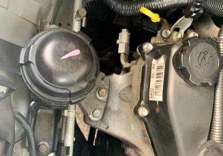 Bán Toyota Yaris Verso năm sản xuất 2010, màu bạc, nhập khẩu nguyên chiếc chính hãng giá 318 triệu tại Tp.HCM
