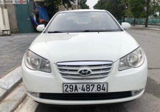 Cần bán Hyundai Elantra 2011, màu trắng, nhập khẩu nguyên chiếc chính hãng giá 259 triệu tại Hà Nội