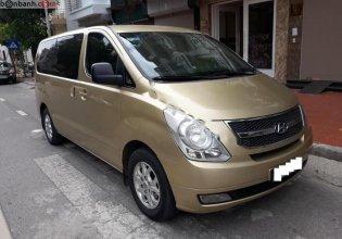 Cần bán Hyundai Starex 2011, nhập khẩu chính hãng giá 595 triệu tại Hà Nội