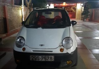 Bán Daewoo Matiz sản xuất 2003, màu trắng, 50 triệu giá 50 triệu tại Ninh Bình