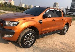 Cần bán xe Ford Ranger 3.2L 4x4 sản xuất năm 2016, nhập khẩu nguyên chiếc giá 719 triệu tại Hà Nội