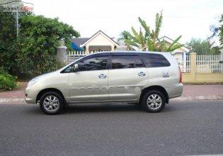 Cần bán Toyota Innova G năm 2006, giá tốt giá 312 triệu tại BR-Vũng Tàu