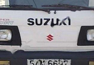 Bán xe cũ Suzuki Super Carry Truck 1.0 MT đời 2000, màu trắng giá 47 triệu tại Đồng Nai