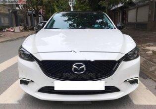 Bán Mazda 6 2.0 Premium 2017, màu trắng, 795 triệu giá 795 triệu tại Hà Nội