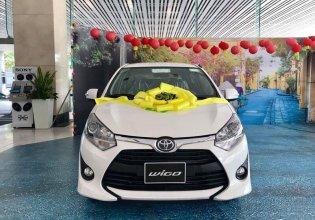 Toyota Wigo 2020 trả góp lãi suất 3.9% với 4,3 triệu/tháng, đăng ký Grab/Be miễn phí, giá bảo mật tốt hơn liên hệ em ạ giá 345 triệu tại Hà Nội
