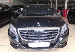 Bán ô tô Mercedes sản xuất 2016, màu đen, nhập khẩu chính hãng giá 5 tỷ 500 tr tại Hà Nội