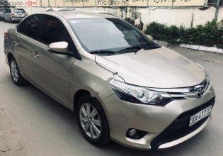 Bán Toyota Vios G sản xuất năm 2014 chính chủ giá 459 triệu tại Hà Nội