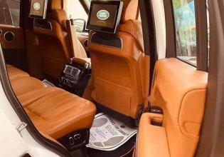 Bán LandRover Range Rover 2014, màu trắng, xe nhập chính hãng giá Giá thỏa thuận tại Hà Nội