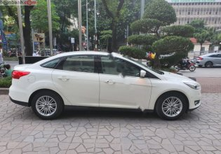 Bán Ford Focus Titanium 1.5L đời 2017, màu trắng, chính chủ, 669tr giá 669 triệu tại Hà Nội