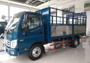 Gía xe tải động cơ ISUZU 2,5 tấn - 3,5 tấn Bà Rịa Vũng Tàu - Xe tải ISUZU BRVT giá 373 triệu tại Đà Nẵng