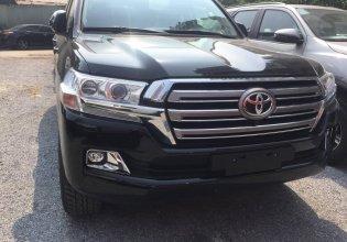 Bán Toyota Land Cruiser đời 2020 nhập khẩu giá Giá thỏa thuận tại Hà Nội